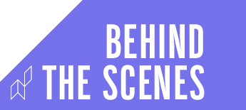 Behind The Scenes logo